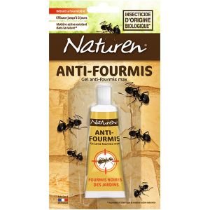 Naturen Appat fourmis gel - Tube 30 g