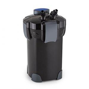 Waldbeck Clearflow 35 Filtre externe pour aquarium 35W 3 parties 1400 l/h