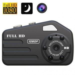 Yonis Y-ce5 - Caméra espion miniature HD 1080P vision nocturne mini photo 12MP