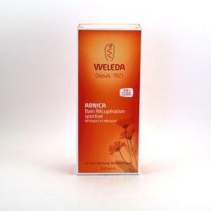 Weleda Arnica - Bain récupération sportive défatigant et délassant (200 ml)