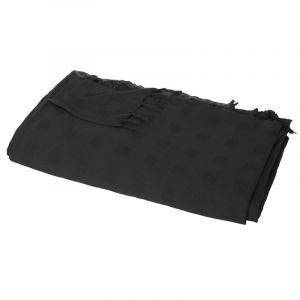 jete de canape noir comparer 36 offres. Black Bedroom Furniture Sets. Home Design Ideas