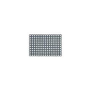 Paillasson Quadro en caoutchouc (60 x 80 cm)