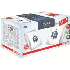 Miele 10408410 - Pack sacs GN HyClean 3D XXL pour aspirateurs