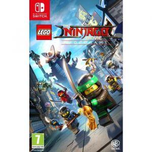 Lego Ninjago le Film : le Jeu Vidéo [Switch]