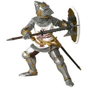 Papo Figurine chevalier teutonique