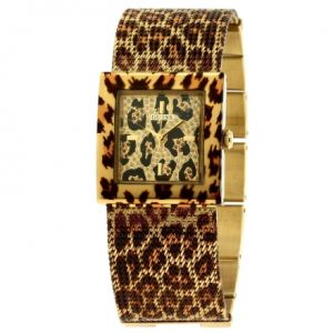 Guess W0332L1 - Montre pour femme avec bracelet en acier
