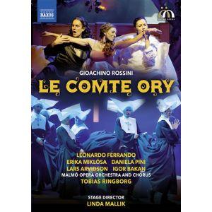 Le Comte Ory, Opéra comique en deux actes [DVD]