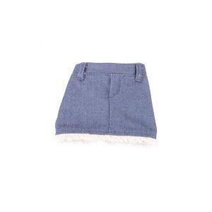 Image de Gotz Jupe en jean, coolness - taille s