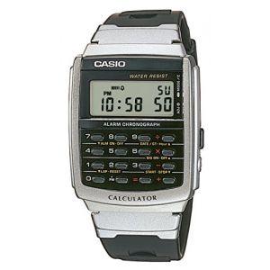 Casio CA-56-1ER - Montre mixte Digitale avec calculatrice