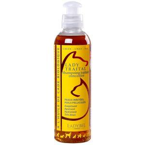 Ladybel Shampooing Lady Traital 10 L