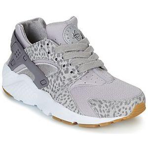 Nike Huarache Run Se Gs chaussures enfants gris 36,5 = 4,5Y EU