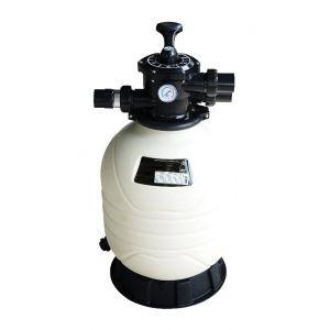 Filtre piscine à sable MFV dia 60cm - 14.3 m3/h - PISCINEO