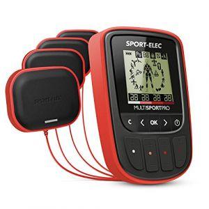 Sport Elec Multisport Pro Electrostimulation