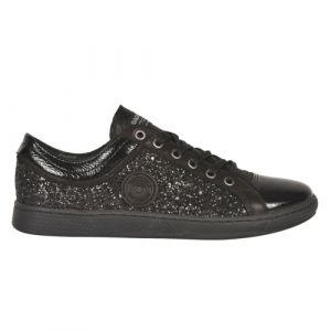 Pataugas Sneaker Femme Joy/g F4e - Noir - Taille 38