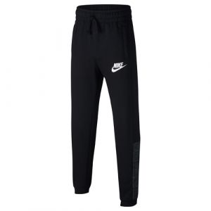Nike Pantalon Sportswear pour Garçon plus âgé - Noir - Taille S - Male