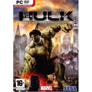 The Incredible Hulk [PC]