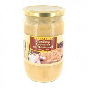 Cardons lyonnais à la béchamel (bocal 720ml)