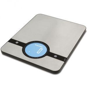 Salter 1240-SSDR - Balance de cuisine à double affichage