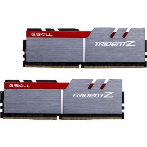 G.Skill F4-3600C17D-8GTZ - Barrette mémoire TridentZ DDR4 8 Go (2 x 4 Go) DIMM 288-PIN