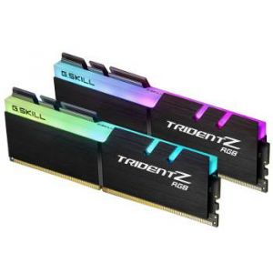 G.Skill Trident Z RGB DDR4 2 x 16 Go 3466 MHz CAS 16
