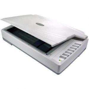 Plustek Opticpro A 320 L - Scanner à plat