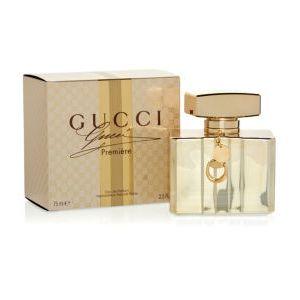 Gucci Première - Coffret eau de parfum, lait pour le corps et miniature