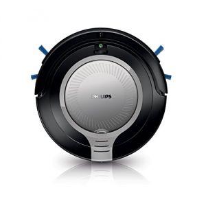 Philips FC8715/01 - Aspirateur robot SmartPro Compact