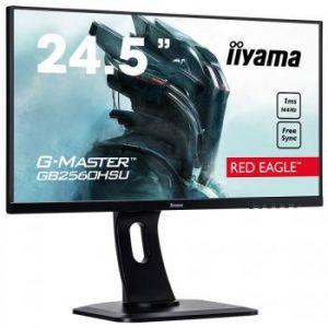 """iiyama G-MASTER GB2560HSU-B1 - Ecran LED 25"""""""