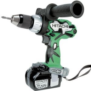 Hitachi DS 18DL - Perceuse visseuse sans fil 18V