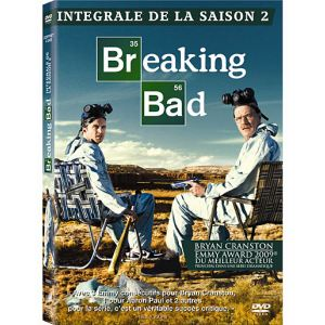 Breaking Bad - Saison 2