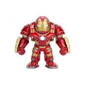 Jazwares Metals Die Cast M132 - Marvel Avengers : L'ere d'Ultron - Hulkbuster + Mini Iron Man