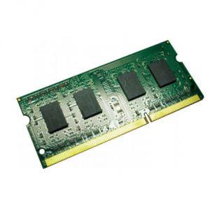 Qnap RAM-4GDR3L-SO-1600 - Barrette mémoire 4 Go DDR3 1600 MHz SODIMM