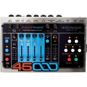 Electro-Harmonix 45000 - Enregistreur multipistes / boucleur