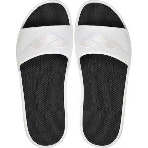 Arena Watergrip - Chaussures de plage Homme - blanc/noir 46 Chaussures & Sandales natation