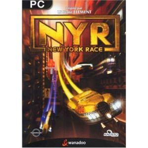NYR : New York Race [PC]