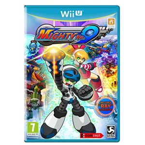 Mighty No.9 [Wii U]
