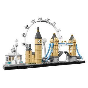 Lego 21034 - Architecture : Londres
