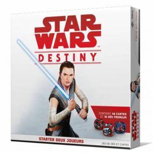 Fantasy Flight Games Star wars - destiny - starter 2 joueurs