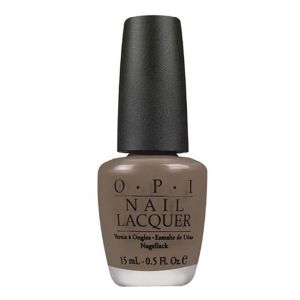 O.P.I Vernis à ongle Brights Over the Taupe