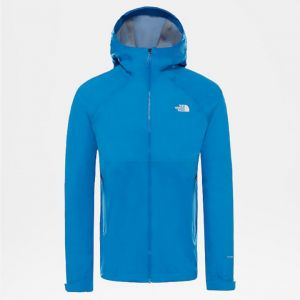 The North Face Impendor Apex Flex Light Jacket bomber blue