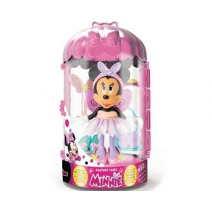 IMC Toys Minnie fashionistas fantaisies