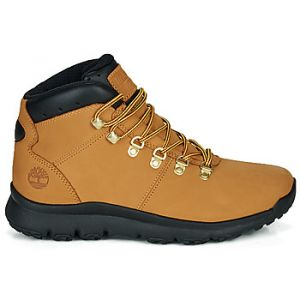 Timberland Boots WORLD HIKER MID Marron - Taille 41,43,44