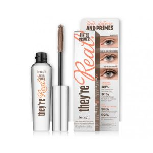 Benefit They're Real ! Tinted Primer - Base de mascara
