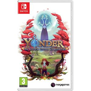 Yonder : the Cloud Catcher Chronicles [Switch]