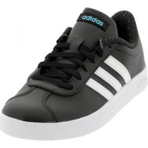 Adidas Chaussures enfant Vl court 2.0 k noir blc