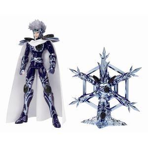 Bandai Figurine Myth of Cloth : Seigneur Crystal (Saint Seiya)