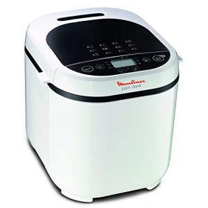 Moulinex OW210130 - Machine à pain 1 kg