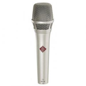 Neumann KMS 104 micro de chant à condensateur