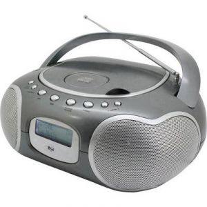 Soundmaster SCD4200 - Poste radio DAB+ CD