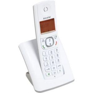Alcatel F530 Solo - Téléphone sans fil